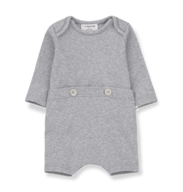 1+InTheFamily Bono Jumpsuit Grey Melange