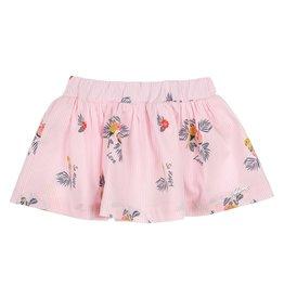 Gymp Skirt Pink/Multi