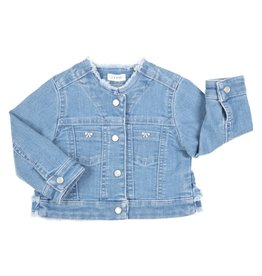 Gymp Jeans Jacket Lightblue