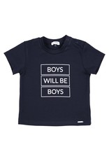 Gymp Tee Marine Boys Will Be Boys