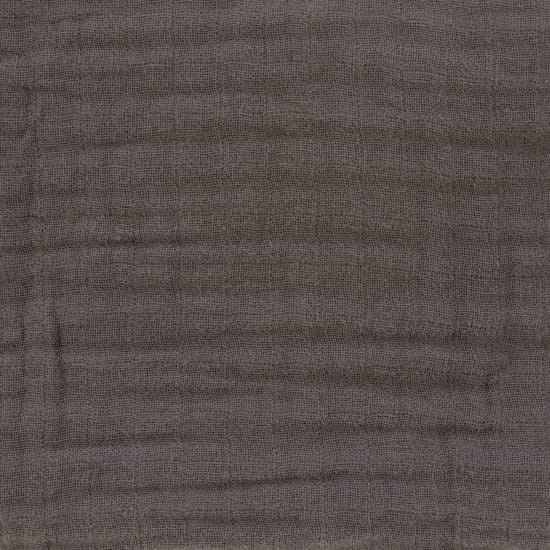Lassig Muslin Poncho Anthracite