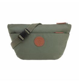 Lassig Buggy Bum Bag Adventure Olive