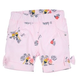 Gymp Short Pink/Multi