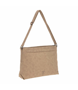 Lassig Tender Shoulder Bag Camel