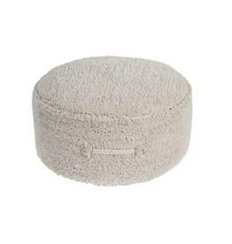 Lorena Canals Pouf Chill Natural