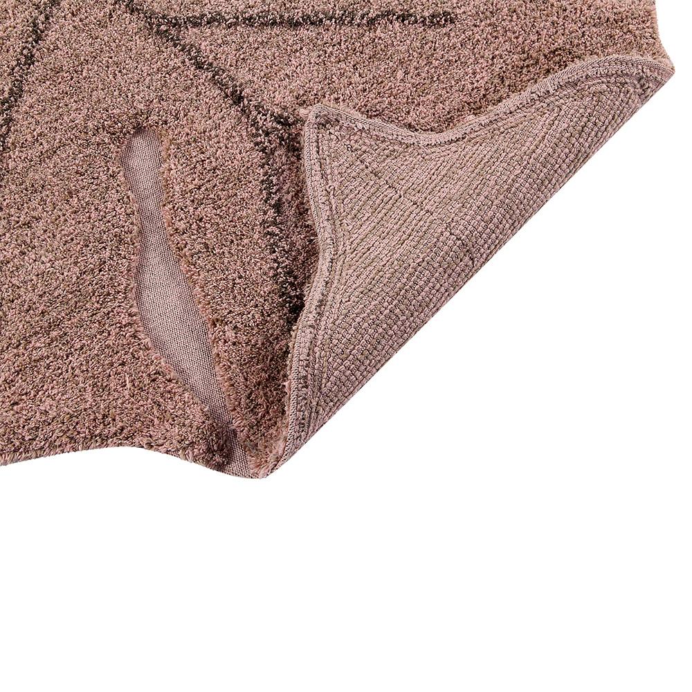 Lorena Canals Mat Monstera Vintage Nude 120 x 180 cm