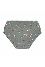 Lassig Swim Diaper Boys Lighthouse Khaki