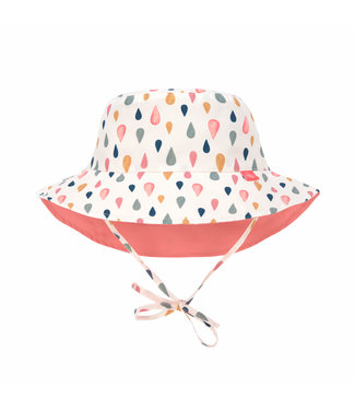 Lassig Sun Protection Bucket Hat Drops