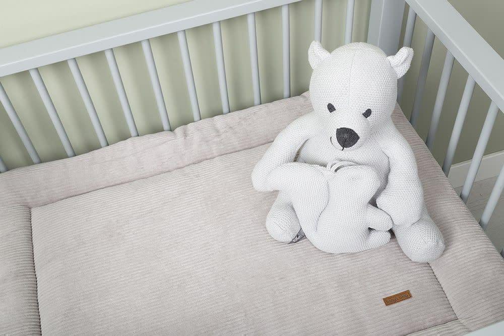 Baby's Only Sense Boxkleed Light Grey