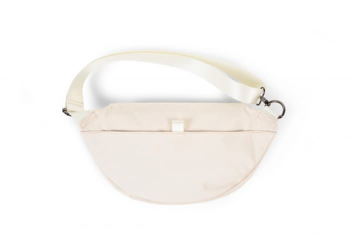 Childhome On The Go Banana Bag Off-White