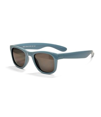 Real Shades Surf Glasses Steel Blue Size 0+