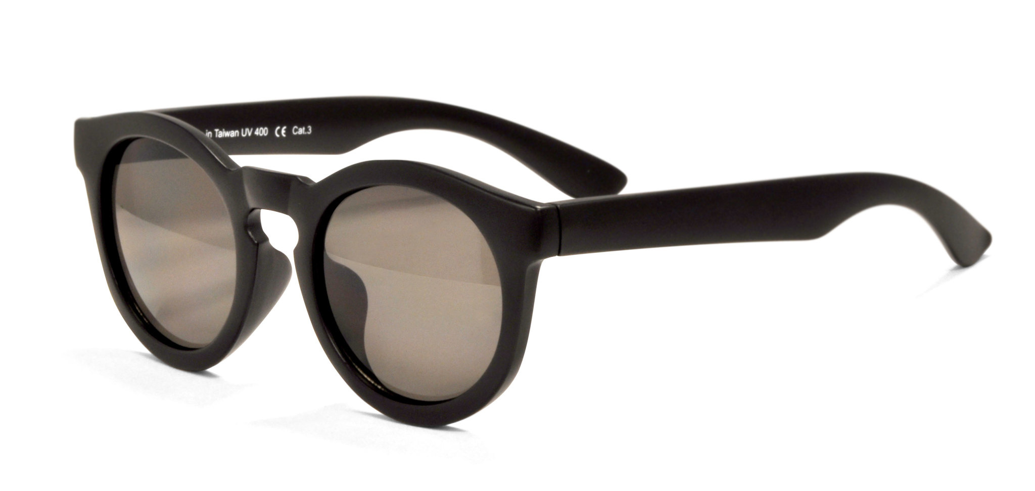 Real Shades Chill Glasses Black Size 4+