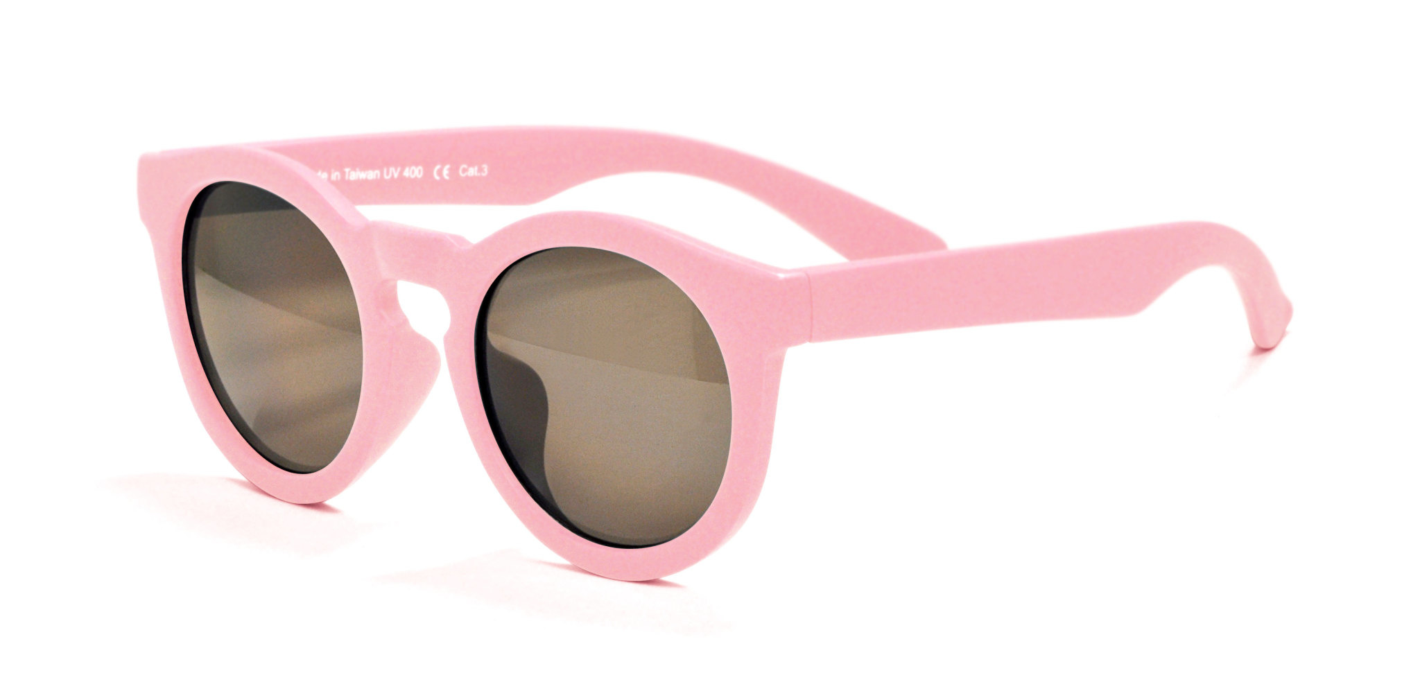 Real Shades Chill Glasses Dusty Rose Size 4+