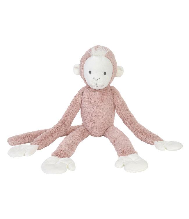 Happy Horse Hanging Monkey Peach 84 cm