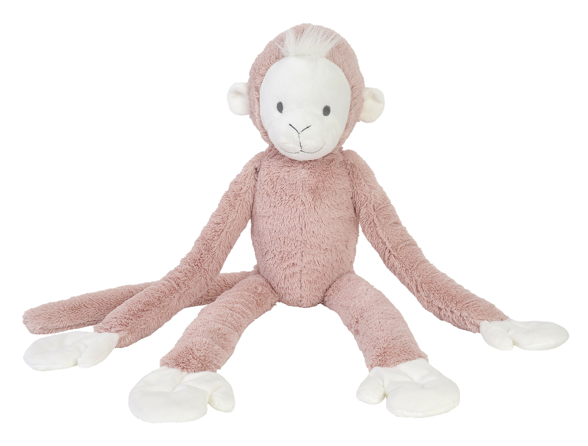 Happy Horse Hanging Monkey Peach 84 cm