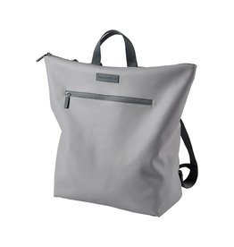 Done By Deer Changing Backpack Grey
