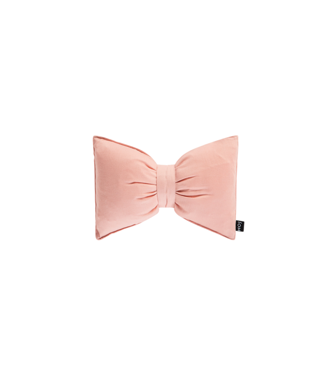 House Of Jamie Crinkle Toy Bowtie Powder