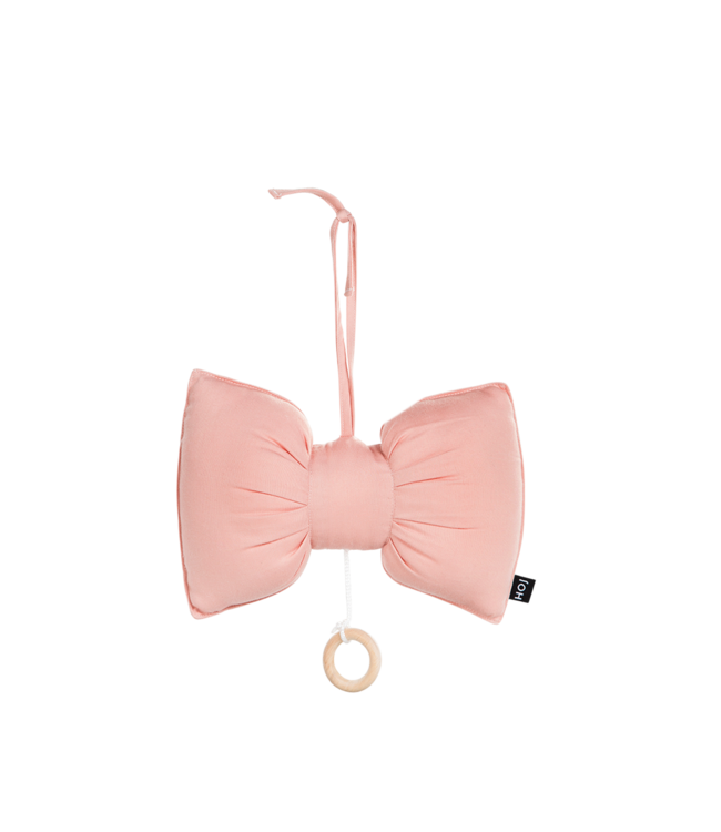 House Of Jamie Music Box Bow Tie Powder