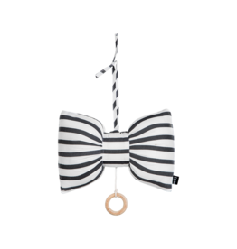 House Of Jamie Music Box Bow Tie Breton