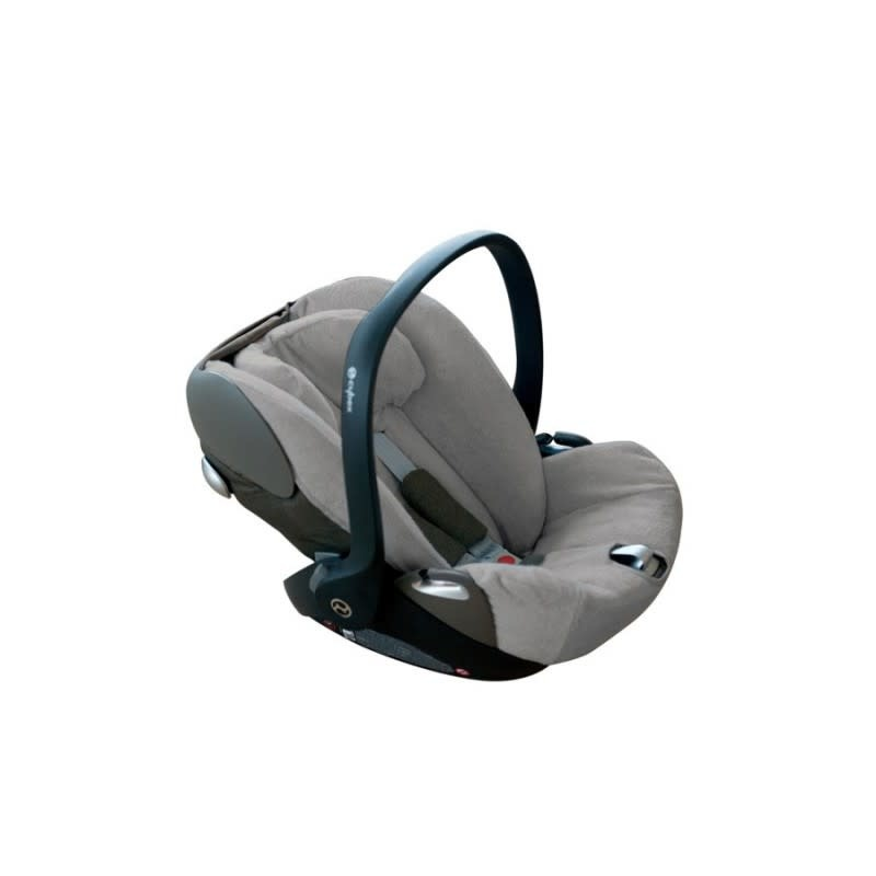 Timboo Zomerhoes Cybex Cloud Q Antracite