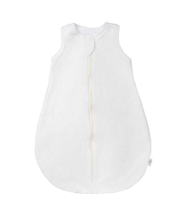 Les Rêves d'Anais Sleeping Bag Mild 60cm Diamond White