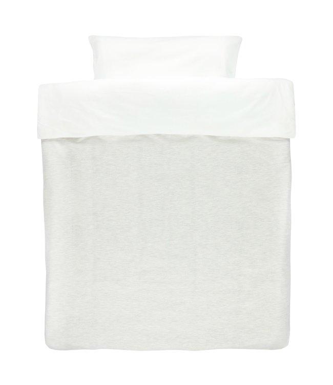 Les Rêves d'Anais Duvet Cover & Pillow Case 100x140 Powder Stripes