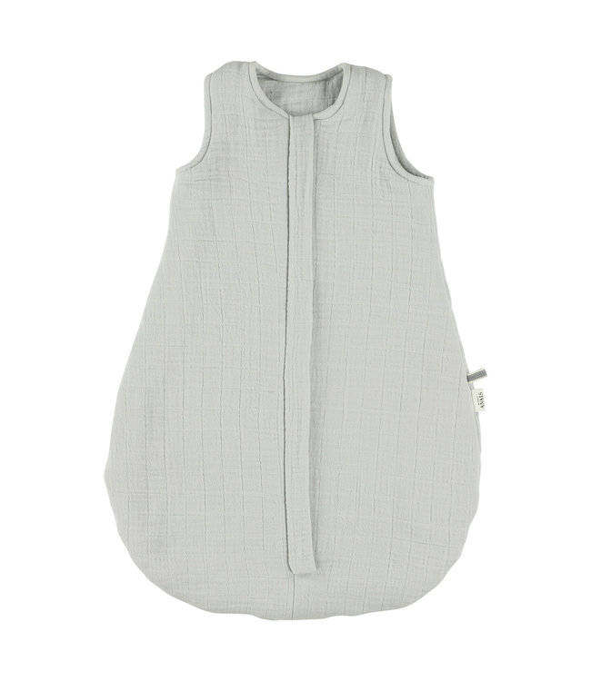 Les Rêves d'Anais Sleeping Bag Mild 60cm Bliss Grey