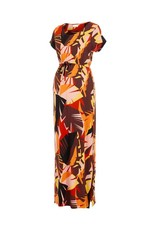 Mamalicious Mina Jersey Ancle Dress