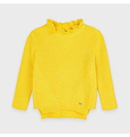 Mayoral Canale Sweater Yellow