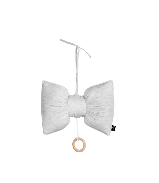 House Of Jamie Music Box Bow Tie Stone