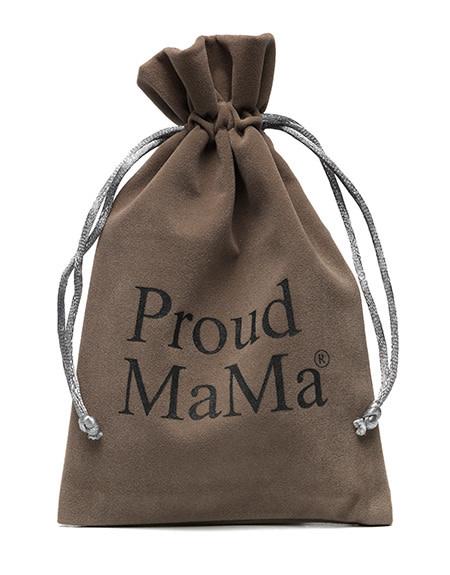 Proud Mama Steel Roze/Roze