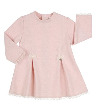 Gymp Classic Dress Vieux Rose