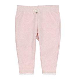 Gymp Classic Pants Vieux Rose