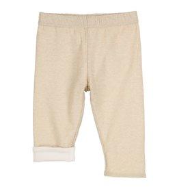 Gymp Sparkle Golden Pants