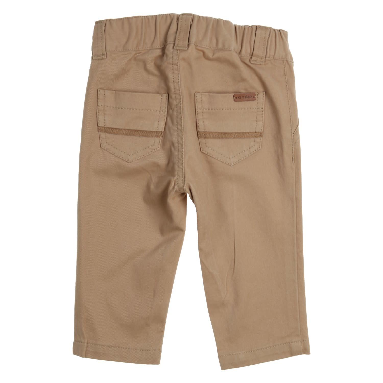 Gymp Pants Beige