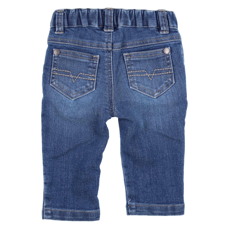 Gymp Jeans Blue