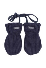Gymp Knitted Mittens Navy