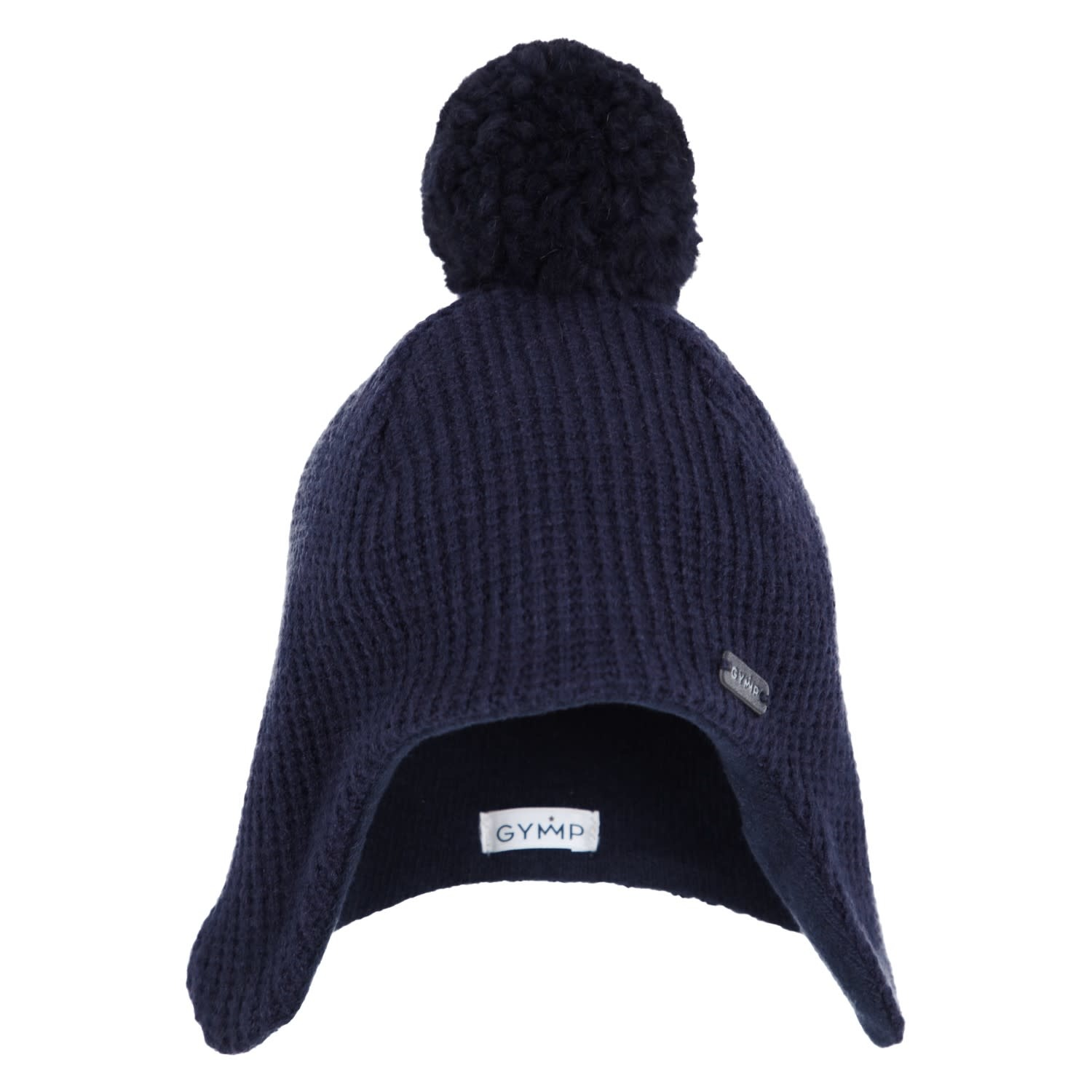 Gymp Knitted Beanie Navy