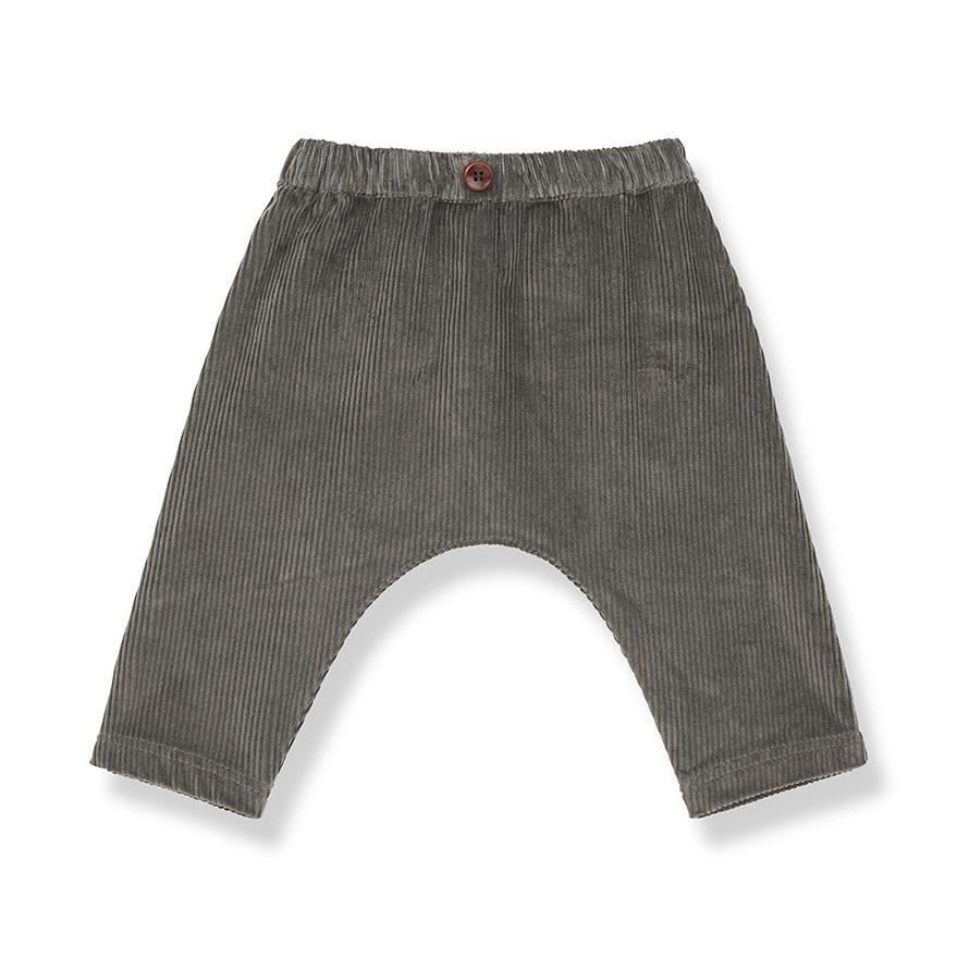 1+InTheFamily Molina Baggy Pants Terrau