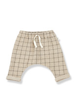 1+InTheFamily Charles Baggy Pants Cream