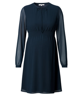 Noppies Maternity Dress Nurs Night Sky Amesbury