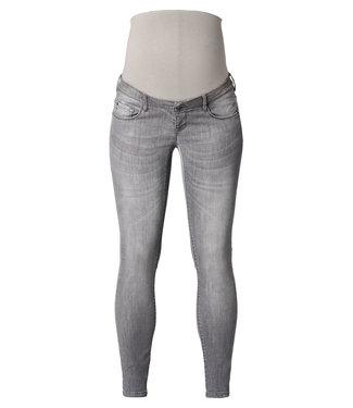 Noppies Maternity Skinny Jeans Avi Aged Grey