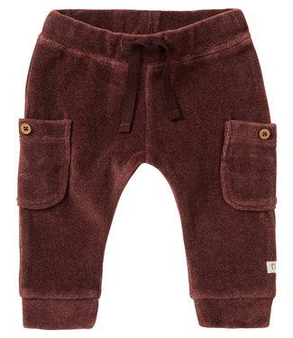 Noppies Regular Fit Pants Iswepe Mahoganey