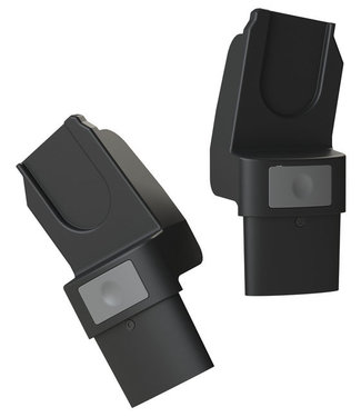 Joolz Carseat Adapters Day2 Day3 Day+