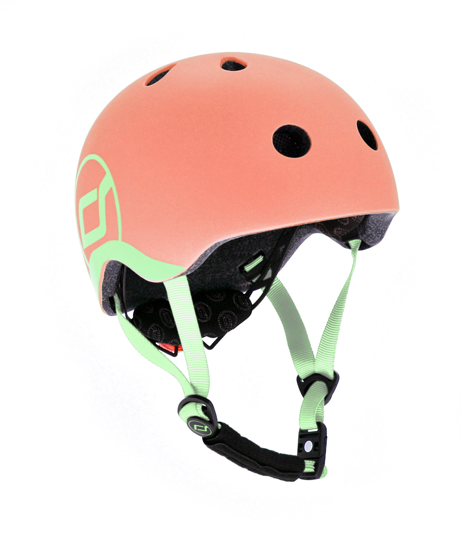 Scoot and Ride Helmet XS Peach