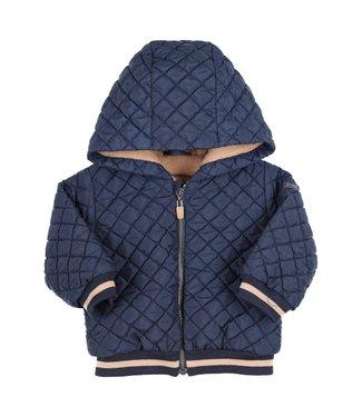 Gymp Jacket Navy