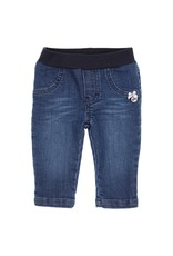 Gymp Jeans Blue Bow