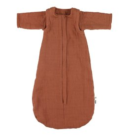 Les Rêves d'Anais Sleeping Bag Mild 87cm Bliss Rust