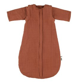 Les Rêves d'Anais Sleeping Bag Mild 70cm Bliss Rust