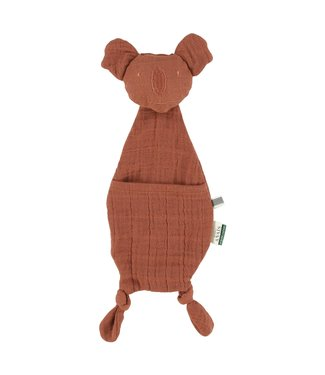 Trixie Koala Comforter Bliss Rust
